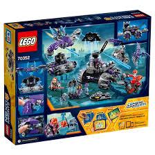 Lego Headquarters Lego Nexo Knights Jestro U0027s Headquarters 70352 Target