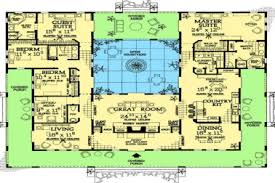style home plans with courtyard 44 mediterranean courtyard house plans mediterranean house styles