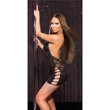 stripper minidress 29 95 u20ac