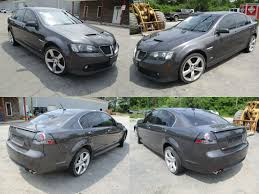pontiac g8 gt gxp archives cleveland power u0026 performance