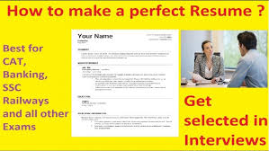 how to make the perfect cover letter for a resume best jo peppapp