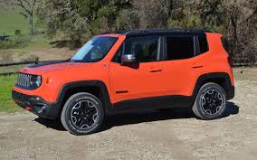 red jeep renegade 2016 2015 jeep renegade small but still a jeep 8 34