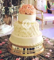 wedding cake makers wedding cakes by zahra cakes zahra cakes makers of gourmet cakes