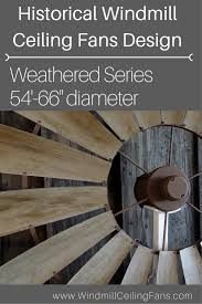 large rustic ceiling fans the living room that has rustic decor needs a historically designed