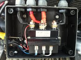 badland winch problem jeep wrangler forum