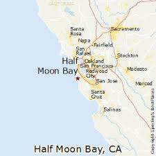 california map half moon bay best places to live in half moon bay california