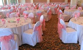 chair covers for rent chair cover rental metro catering wedding catering rental specials