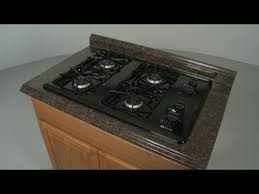 How To Remove Cooktop From Counter Kitchen How To Replace A Cracked Ceramic Cooktop Part 1 Regarding