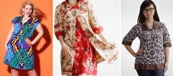 model baju atasan untuk orang gemuk 2015 model baju dan kumpulan model baju lebaran untuk orang gemuk model baju atasan
