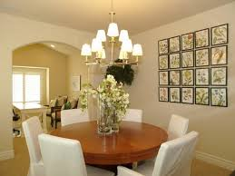 How To Decorate A Wall by How To Decorate A Dining Room Wall Dining Room Decorating Ideas