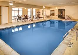 Coldwater Garden Family Restaurant - hotels with indoor pool coldwater hampton inn amenities