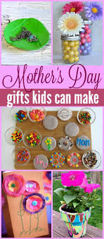 special mothers day gifts 20 s day gifts kids can make happy homeschool nest