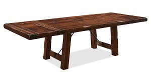 Cherry Dining Table Harlingen Dining Table Gallery Furniture