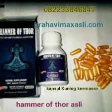 medan antar gratis toko jual hammer of thor medan 082233846847