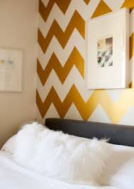 Best  Chevron Bedrooms Ideas On Pinterest Chevron Bedroom - Chevron bedroom ideas