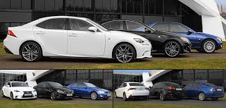 lexus is models lexus is model becomes a millionaire motor trader car
