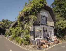 Isle Of Wight Cottages by Godshill Isle Of Wight Isle Of Wight For Hotels Bed And