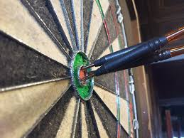 how to improve your darts focus and concentration darts