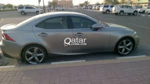 lexus dealer in qatar lexus is 350 in excellent condition qatar living