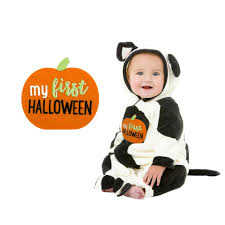 Halloween Baby Gifts Baby First Halloween