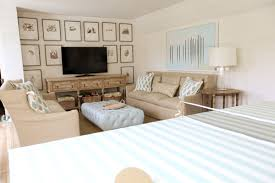 Urban Grace This Fabulous Family Room From Designer Erika Powell Caught My Eye