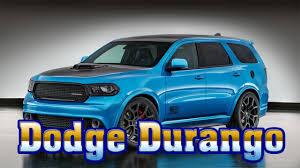 dodge durango srt 10 2018 dodge durango srt 2018 dodge durango srt review 2018