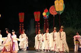 Light Of Dawn File Korean Dance Light Of Dawn 01 Jpg Wikimedia Commons