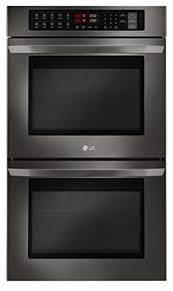 LG LWD3063BD BuildIn Double Electric Wall Oven for Special