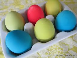 celebrating easter with an egg allergy the food allergy chronicles