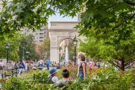 guide to greenwich village washington square park food shops