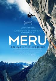 click to view extra large poster image for meru movie posters