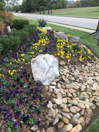 with fountains outdoor water features on fall fall landscape ideas