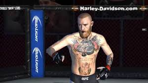 conor mcgregor new hair new tattoo youtube