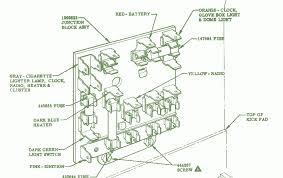 1955 chevy wiring diagram