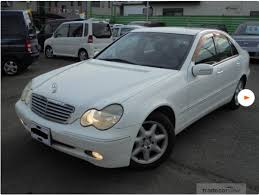 mercedes 2002 c class used mercedes c class 2002 for sale stock tradecarview