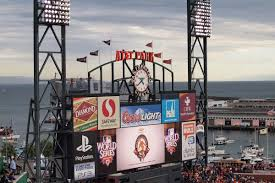 what to eat at san francisco s at t park home of the giants