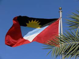 Flag Of Antigua Solving Antigua U0026 Barbuda U0027s Airline Problem Caribbean News Service