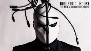 Industrial House by Zardonic Industrial House 2015 Studio Mix Youtube