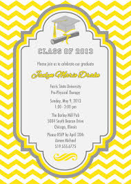 make your own graduation announcements photo graduation party invitations iidaemilia