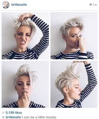 how can i get my hair ut like tina feys 421 best hairstyles i like images on pinterest pixie cuts pixie