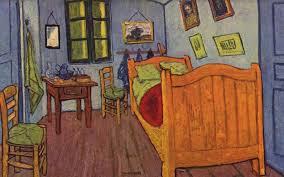 chambre etats unis aux etats unis vous pouvez dormir dans la chambre de gogh pour