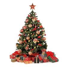 inexpensive artificial christmas trees october 2017