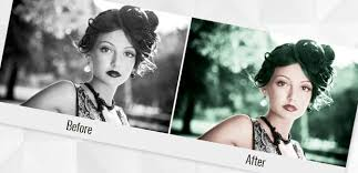 tutorial photoshop old picture how to colorize a black and white photo in photoshop