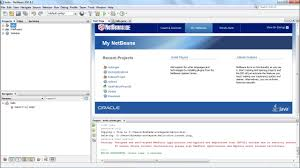 tutorialspoint netbeans netbeans project properties window on vimeo