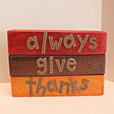thanksgiving blocks craft wait til your gets home