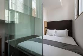 Z Shoreditch London - Family room size