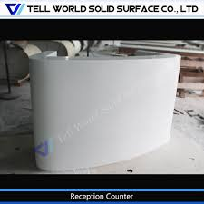 Rounded Reception Desk by Commercial Curved Reception Desk Commercial Curved Reception Desk