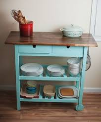 ikea portable kitchen island a small but looking center island another ikea hack all