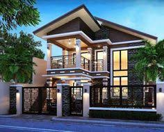 Modern Bungalow House Plans Perfect Modern Bungalow House Designs Philippines 600 X 400 317
