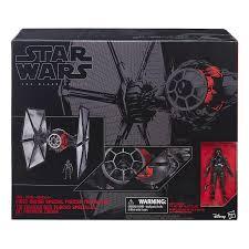 lego star wars target black friday star wars force awakens black series general hux and tie fighter